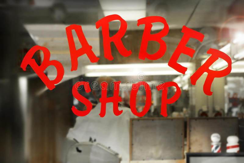 Download Barber Shop Royalty Free Stock Photos - Image: 20506438