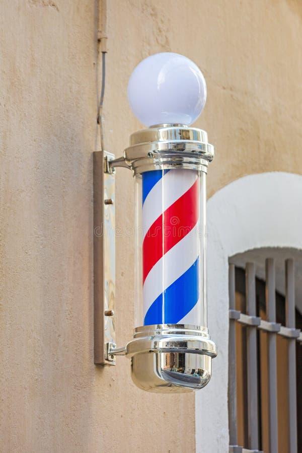 Barber Shop zdjęcia stock