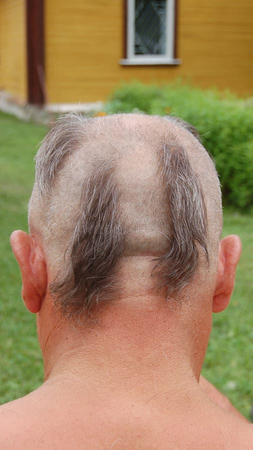 barbering люди стоковая фотография