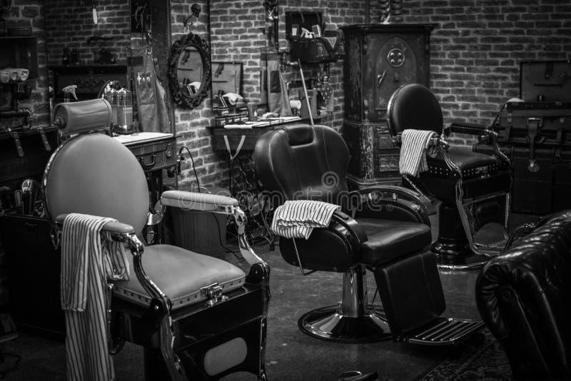 Barbershop royalty free stock photos