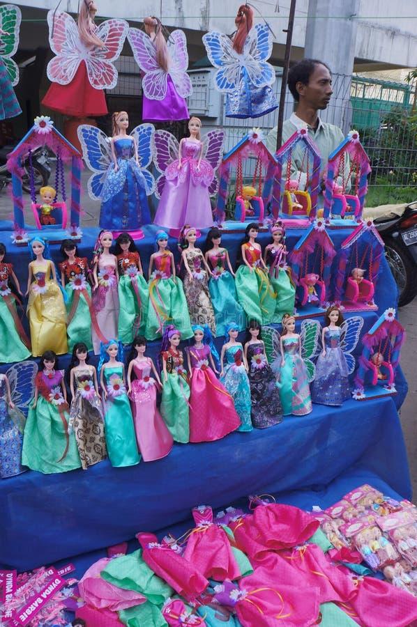 Barbie Doll fotografía de archivo libre de regalías