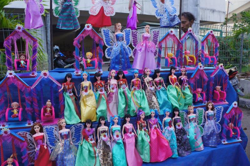 Barbie Doll imagenes de archivo