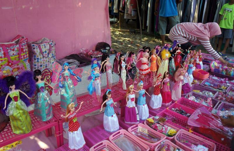 Barbie Doll fotografía de archivo