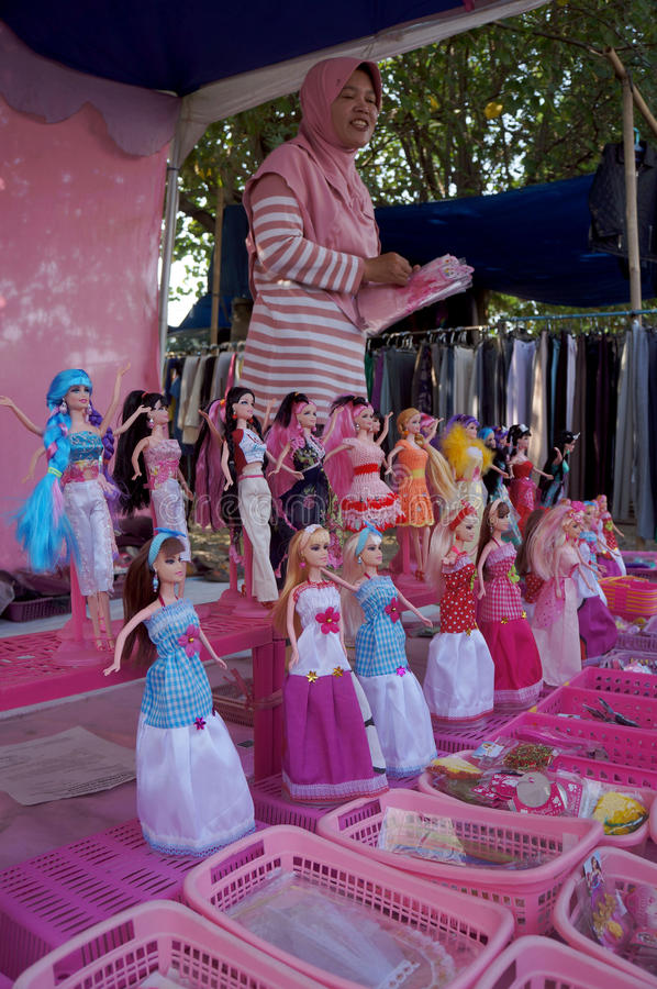 Barbie Doll foto de archivo libre de regalías
