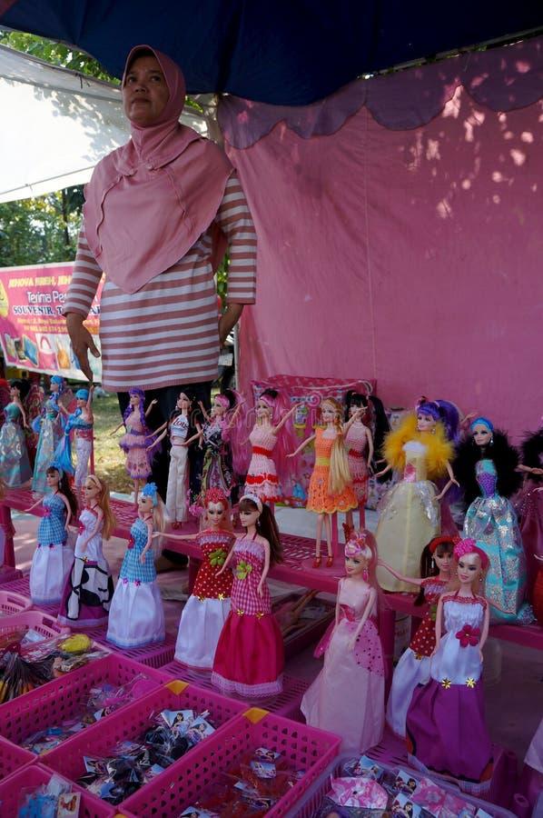 Barbie Doll imágenes de archivo libres de regalías
