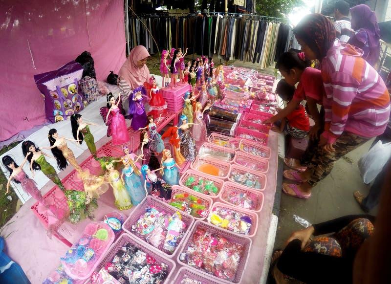 Barbie Doll fotos de archivo