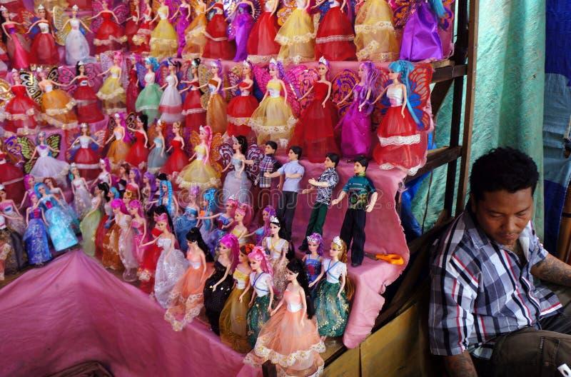 Barbie Doll fotos de archivo libres de regalías
