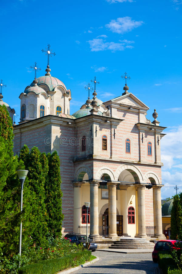 Download Barboi Church stock image. Image of europe, iasi, building - 16864133