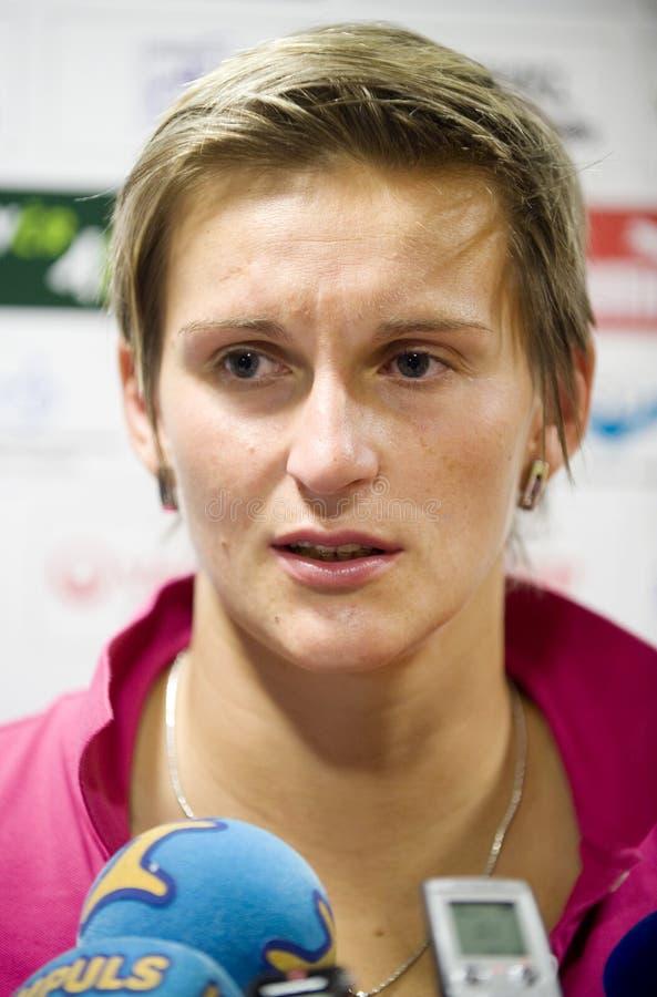 Barbora Spotakova Editorial Image