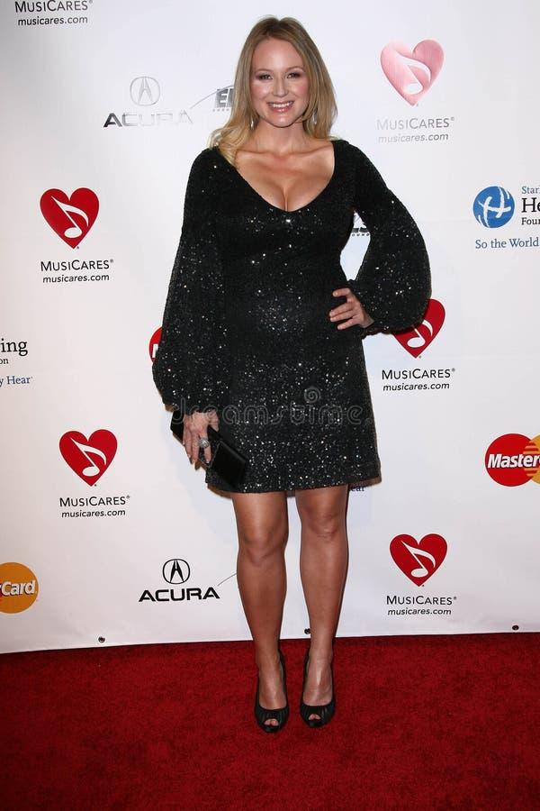 Barbra Streisand, jóia imagem de stock royalty free