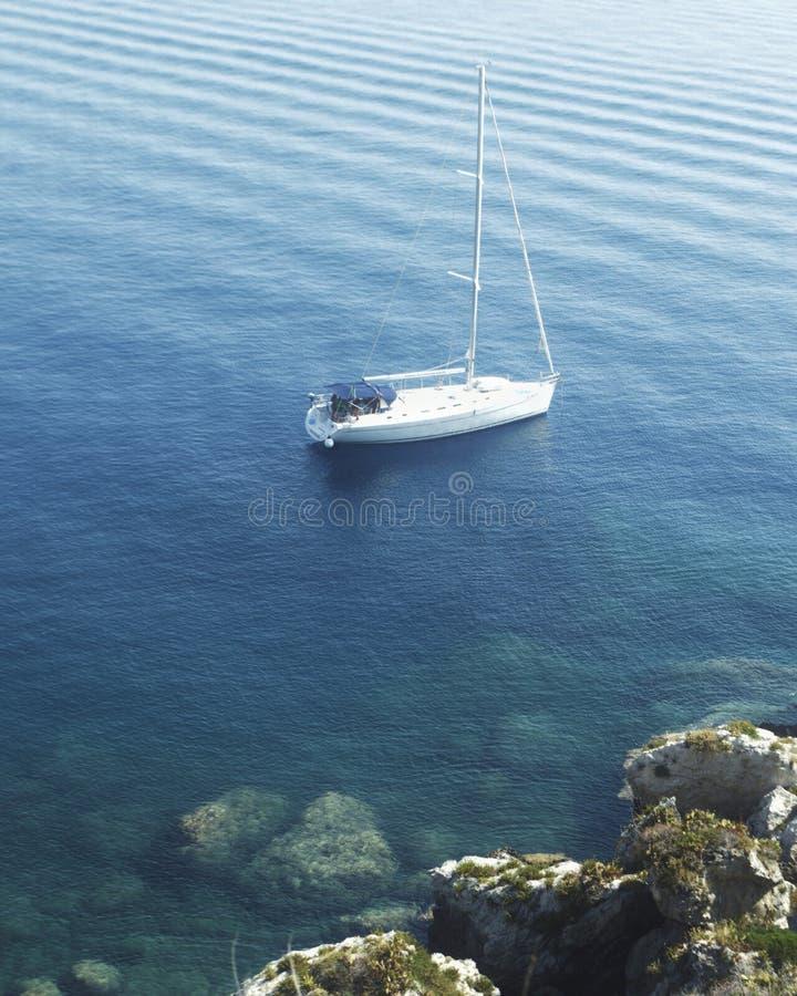 Barca стоковое изображение