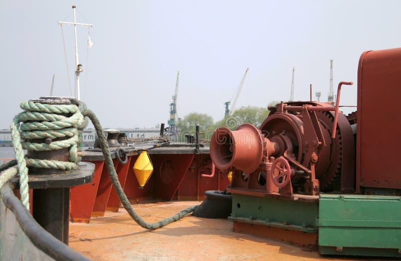 Barca fotografia de stock