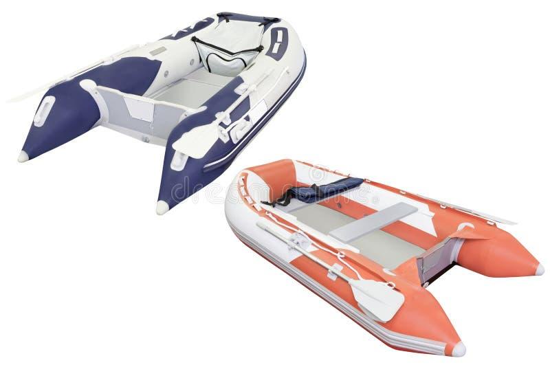 Download Barca gonfiabile immagine stock. Immagine di estremo - 30830673