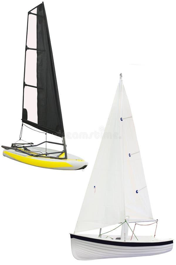 Download Barca a vela fotografia stock. Immagine di libertà, vela - 30830678