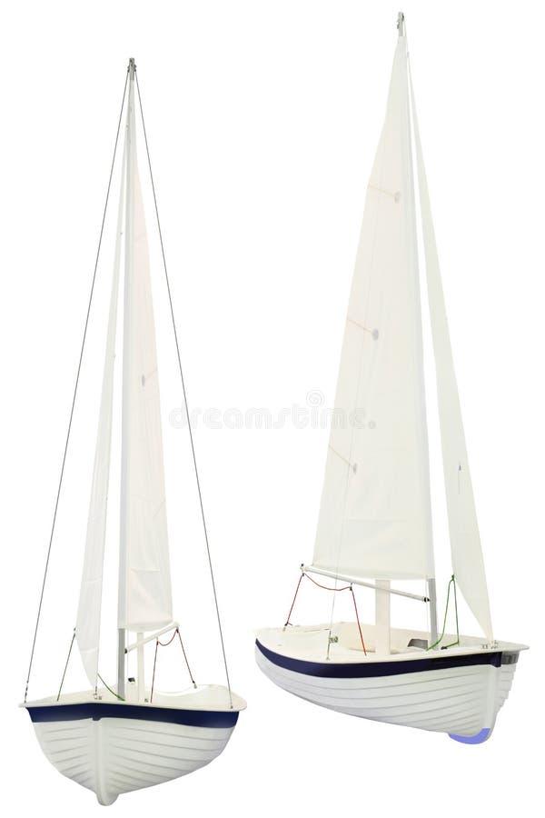 Download Barca a vela immagine stock. Immagine di sport, sailboat - 30830709