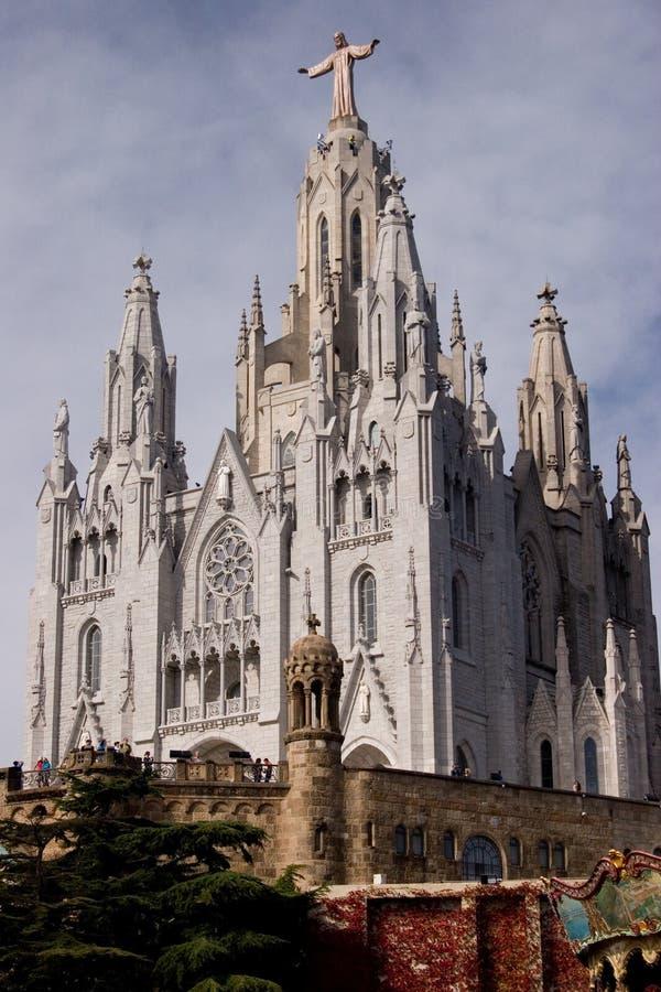 Download Barcellona fotografia stock. Immagine di festa, viaggio - 3881376