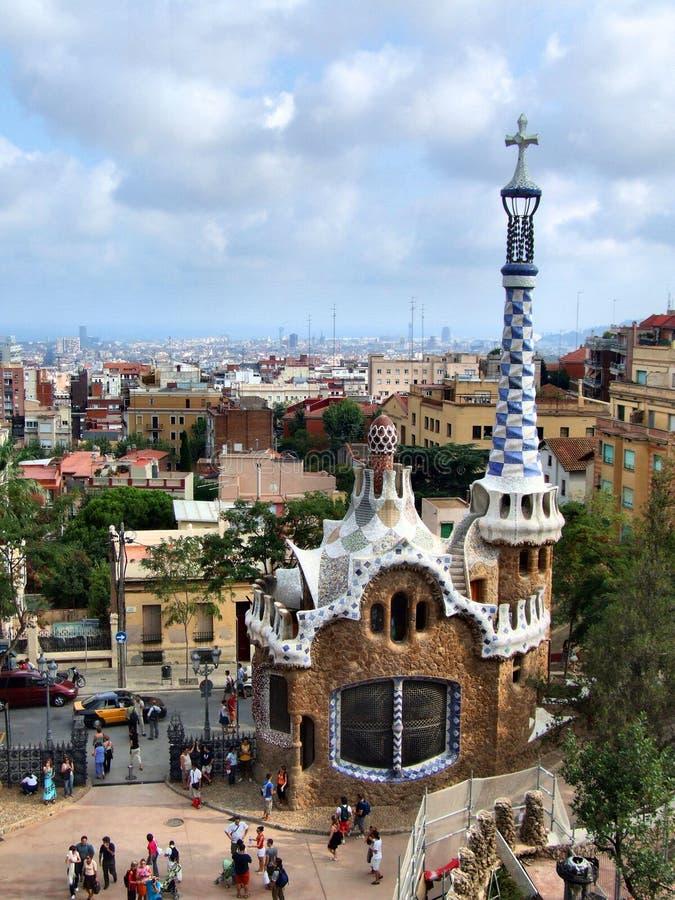 Free Barcelona Stock Image - 1793571