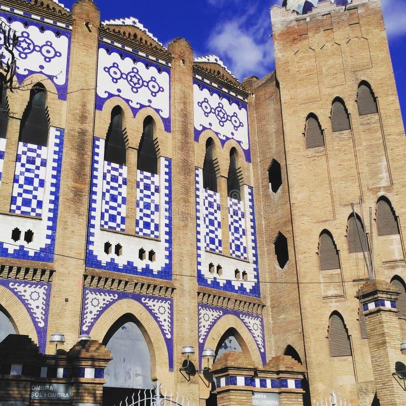 Barcelona imagens de stock