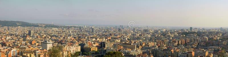 Barcelona, Catalonia, Spain fotografia de stock