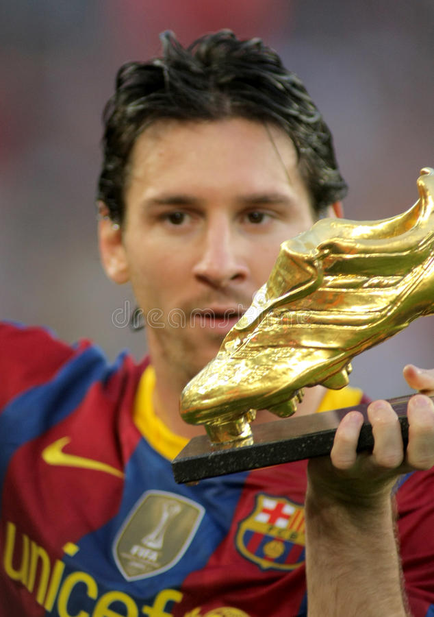 Download Barcelona Fc Leo Messi Obraz Editorial - Obraz: 16324160
