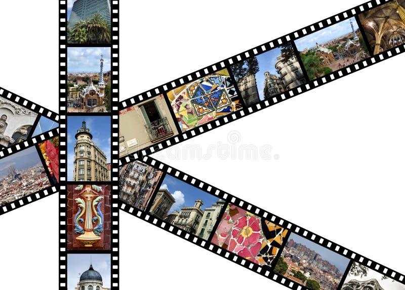 Barcelona-Fotos lizenzfreie stockfotos
