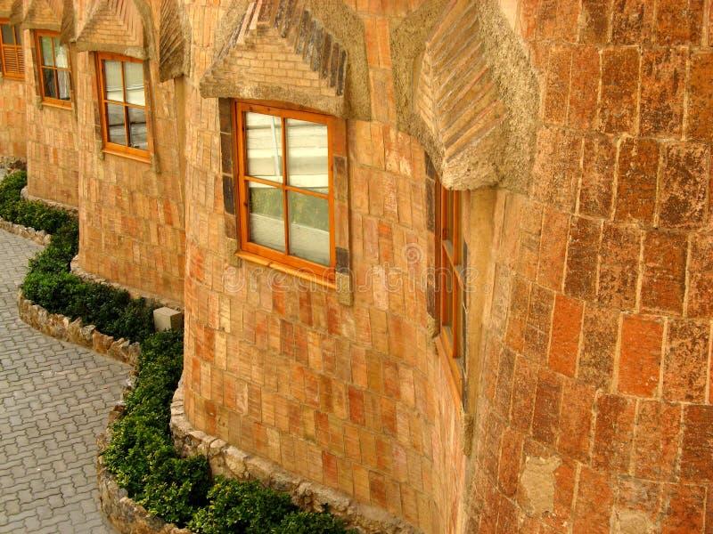 Barcelona, Segrada Familia 07 royalty free stock images
