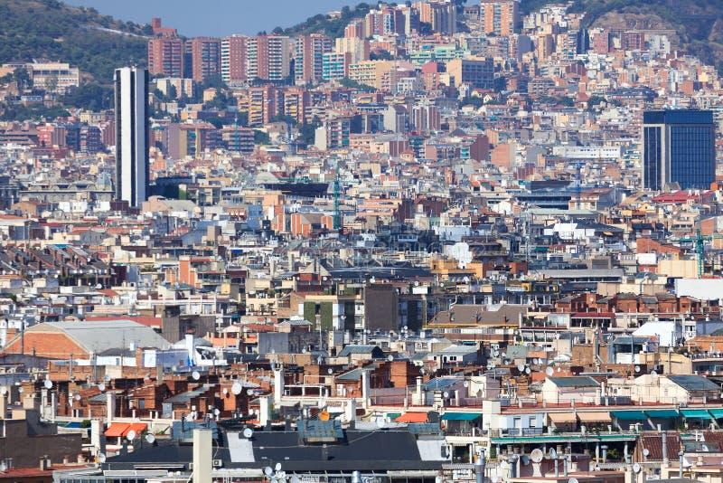 Download Barcelona, Spain Stock Photo - Image: 22986660