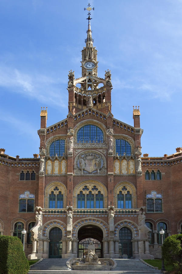 Download Barcelona - Spain Royalty Free Stock Photos - Image: 26910798