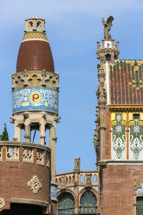 Download Barcelona - Spain stock image. Image of destination, travel - 26910955