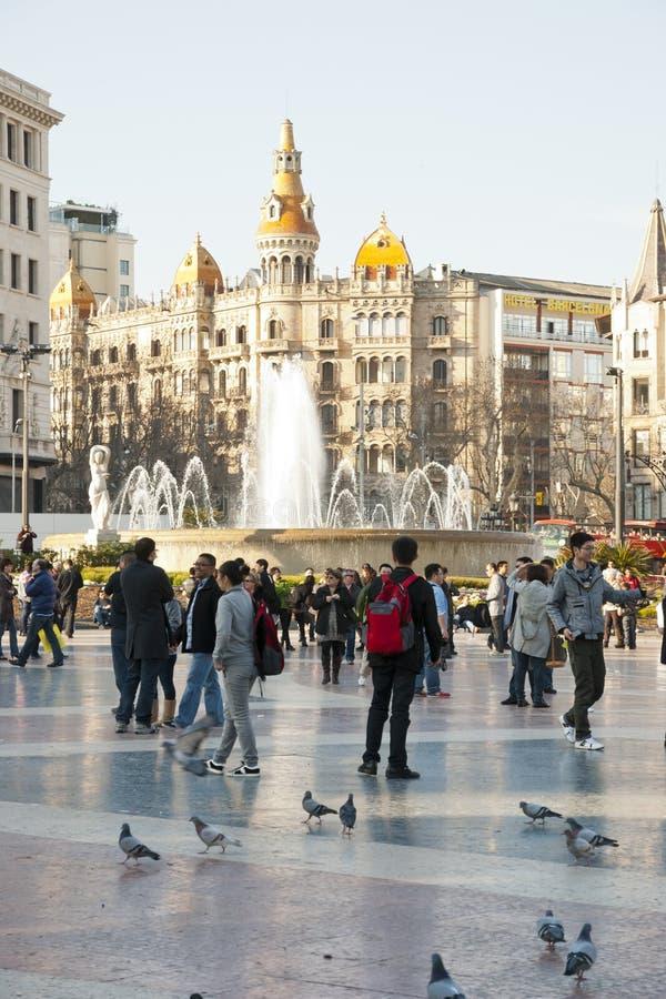 Barcelona, Spain stock photos