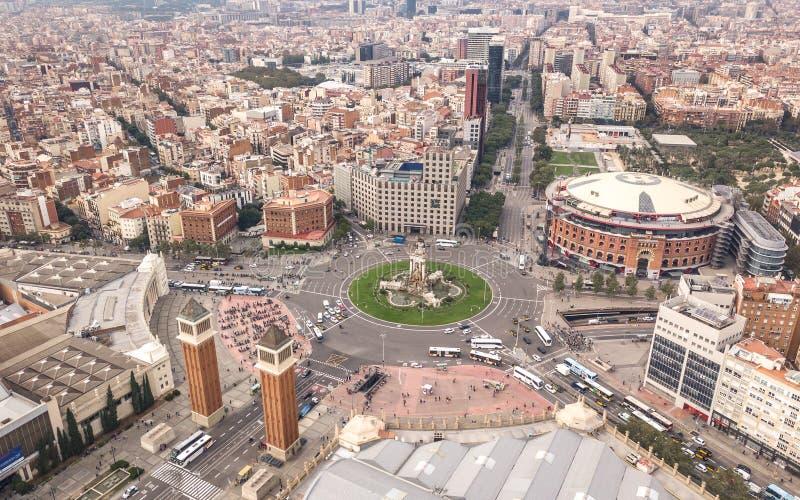 Spanien Im Oktober