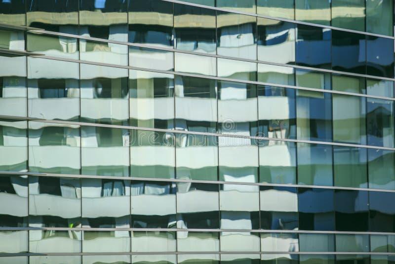 Barcelona stads- platser arkivfoto