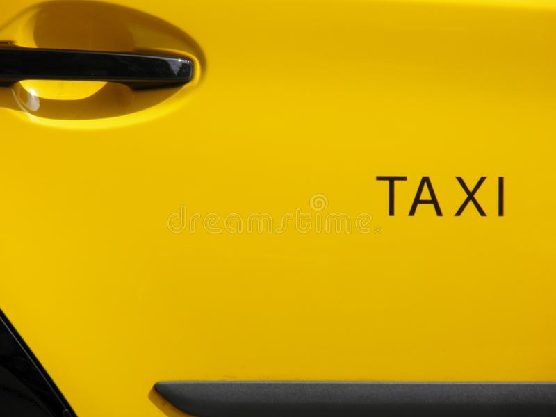 Download Barcelona Taxi stock image. Image of catalonia, taxi - 23930303
