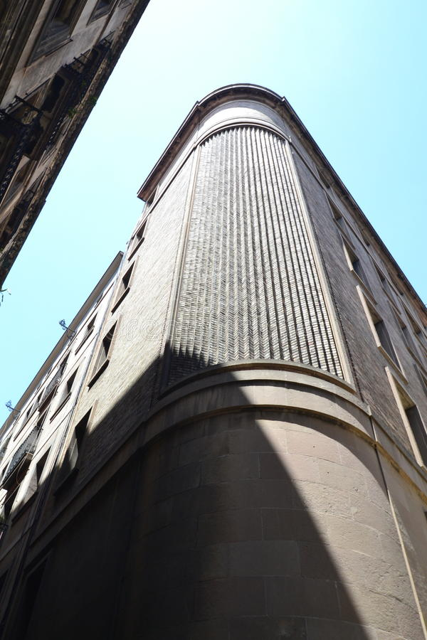 Barcelone photographie stock libre de droits