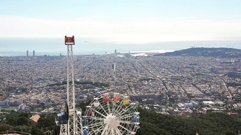 Barcelone image stock