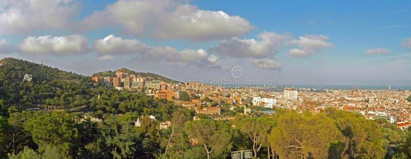 Barcelone, Catalogne, Espagne images stock