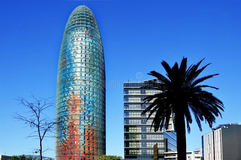 Barcelone, Espagne image libre de droits