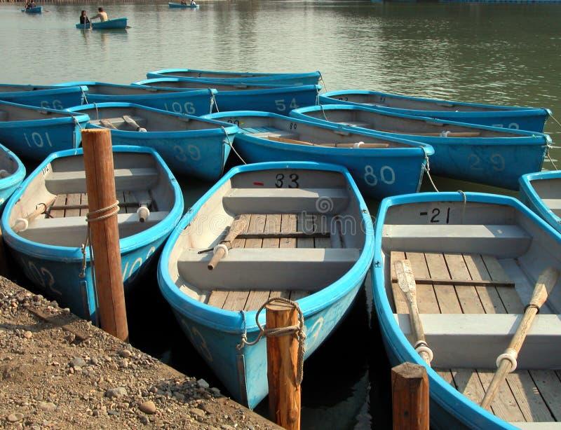 Download Barche immagine stock. Immagine di barche, bacino, divertimento - 203847