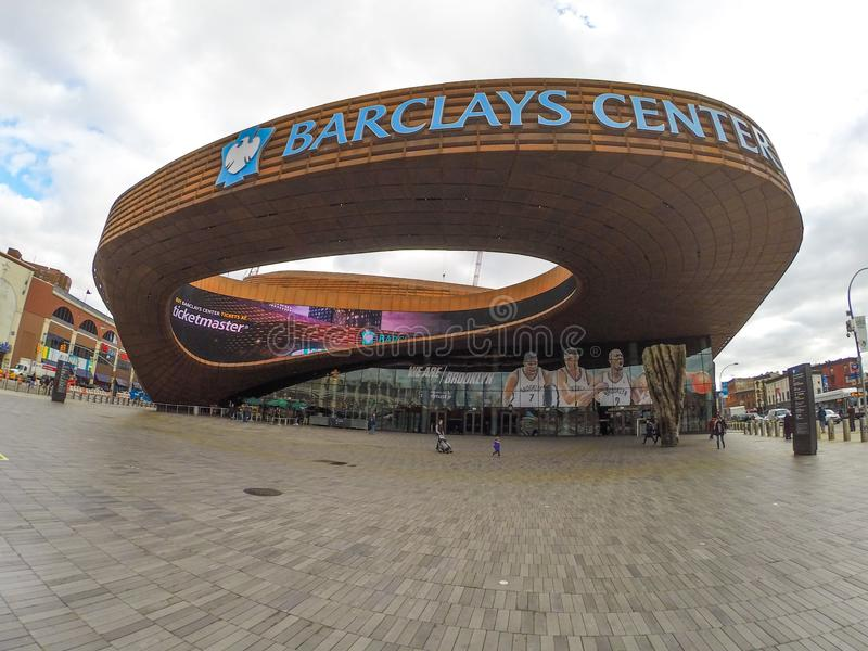 Barclays centra-se imagens de stock