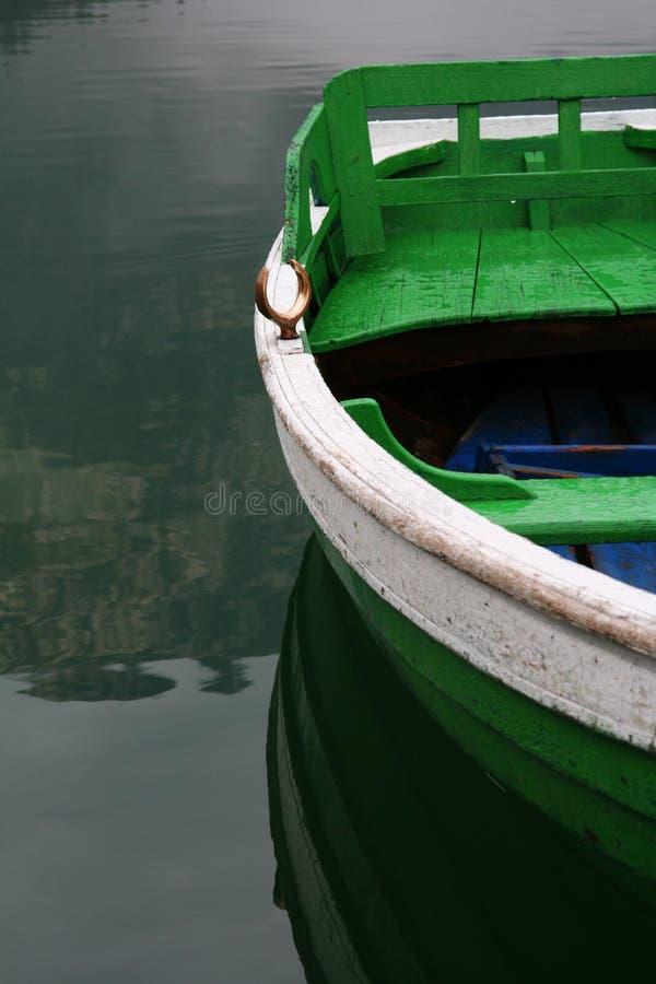 Download Barco foto de archivo. Imagen de barco, sombra, holiday - 1297306
