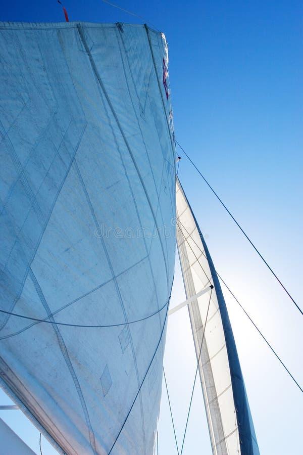 Barco #2 imagem de stock