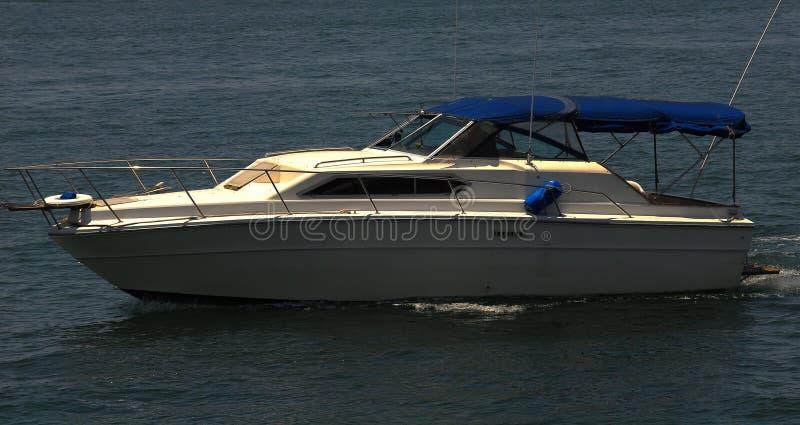 Barco 2 de la potencia foto de archivo libre de regalías