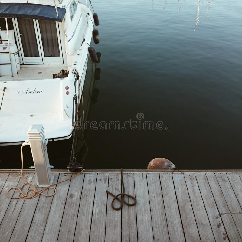 barco foto de stock royalty free