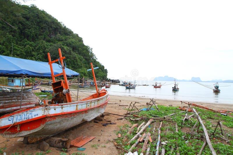 barco da água do mar fotos de stock royalty free