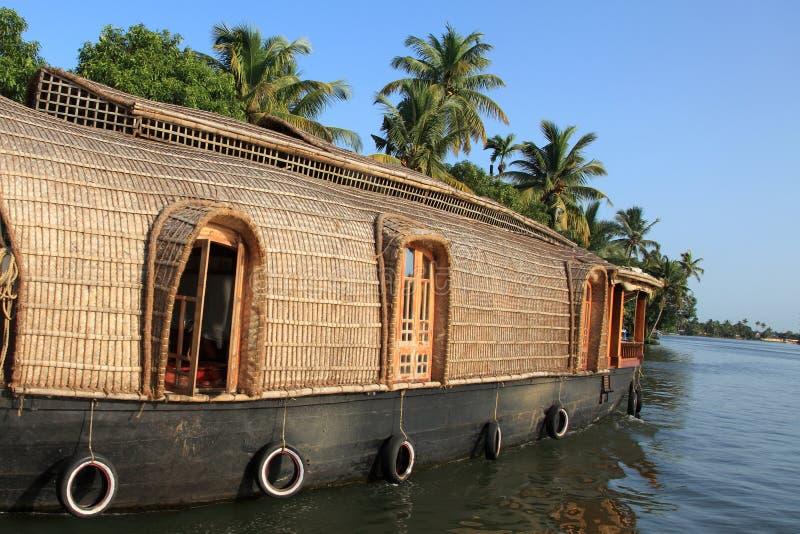 Barco de casa fotos de archivo