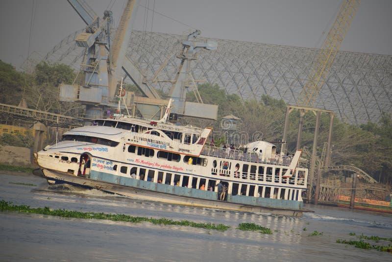 barco de mar imagens de stock royalty free