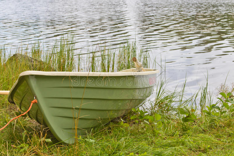 Barco de Veselny imagem de stock royalty free
