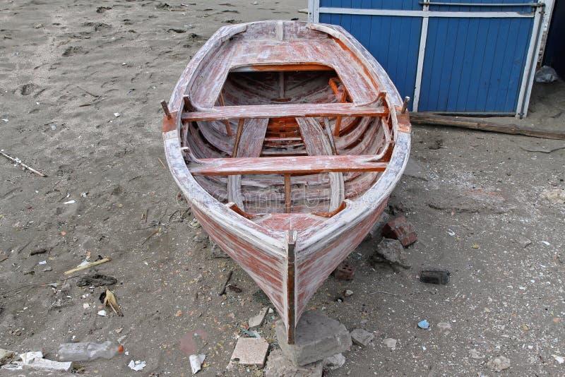 Barco del bote imágenes de archivo libres de regalías