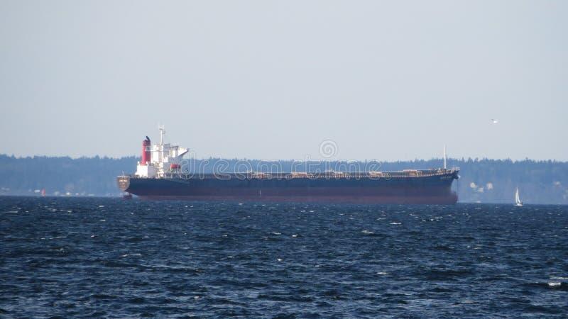Barco do transporte fotos de stock