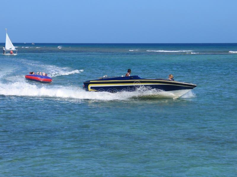 Barco rápido